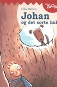Johan vilde