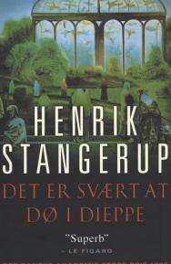 henrik stangerup biografi