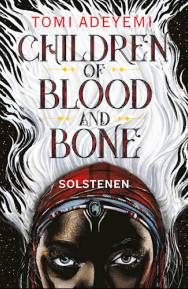 Children of blood and bone - solstenen