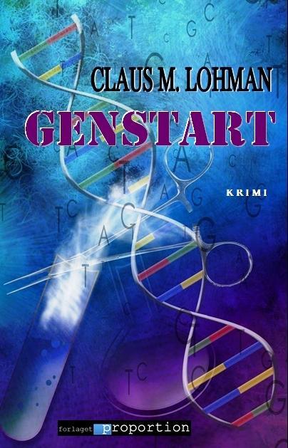 Genstart af Claus M. Lohman | Litteratursiden