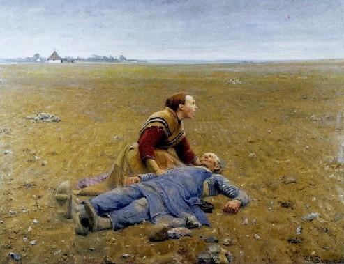 nyrealisme i dansk litteratur