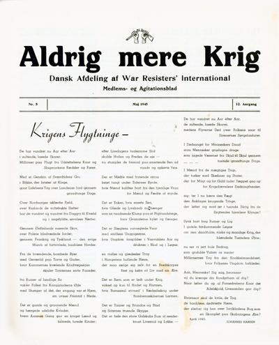 Lækker Flygtninge bakkes op af danske forfattere   Litteratursiden PY-29