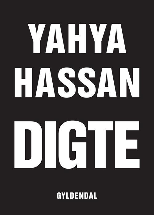 yahya hassan citater Hassan, Yahya   Yahya Hassan | Litteratursiden yahya hassan citater