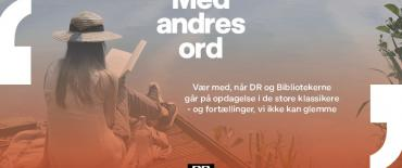 Med andres ord